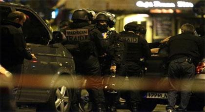 سائق مغربي يحكي كيف نقل الناظوري صلاح ليلة هجمات باريس دون أن يدري
