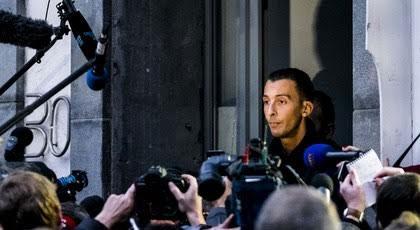 شقيق الناظوري صلاح عبد السلام المبحوث عنه رقم واحد بأوروبا: أخي غير موجود بالمغرب