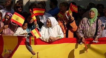 أزيد من 746 ألف مغربي مسجل في نظام الضمان الاجتماعي بإسبانيا