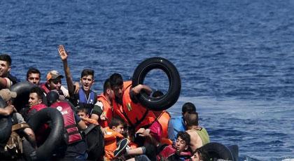 عاملون بصحيفة هولندية يؤكدون أن ألاف الشباب والمراهقين الناظوريين دخلوا أوروبا عبر تركيا