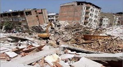 هذه أبرز و أعنف الزلازل التي عرفها تاريخ المغرب