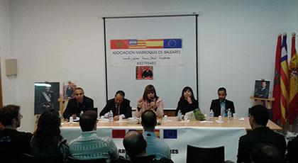 جمعية المغاربة بمايوركا تعقد أول إجتماع لها بحضور القنصلية العامة للمملكة المغربية