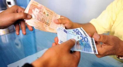 تحويلات المغاربة المقيمين بالخارج فاقت 6 مليار دولار سنة 2015