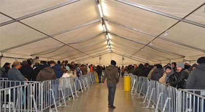 ألمانيا تقبل بدفع ملايين الأوروات لإرجاع المغاربة بينهم العديد من الناظوريين
