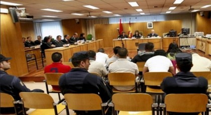 أحكام قياسية يواجهها مغاربة متهمين بالاتجار الدولي للمخدرات بإسبانيا