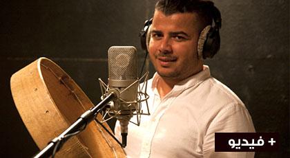 الفنان طارق تيتو نجم يسطع في بروكسيل