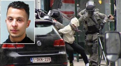 والد الإرهابي صلاح عبد السلام: من خالف القانون عليه أن يدفع الثمن