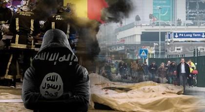 تحليل.. ريفيو هولندا وبلجيكا لقمة سائغة للتطرف الديني