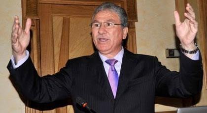 وزارة الصحة تعين الدكتور عبد المالك كوالا مديرا جهويا لقطاع الصحة بجهة الشرق