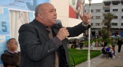 محمد بولعيون يكتب.. نداء إلى الغيورين والغيورات على  إقليم الناظور
