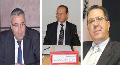 نتائج شبه رسمية بدائرة الدريوش.. الفضيلي والبوكيلي والدرقاوي يتبوأون مقاعد البرلمان