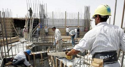غريب: حوالي 5 آلاف  اسباني هاجروا إلى المغرب للإشتغال في أوراش البناء