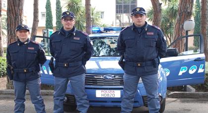 الأمن يحجز على 21 سيارة كانت في ملكية بائع متجول مغربي بإيطاليا