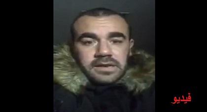 الزفزافي يتهم السلطات باستخدام البلطجية ويشكر الناظوريين