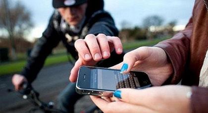 مجهول يسرق هاتف سيدة في وضح النهار بالدريوش
