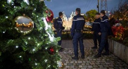 على أفراد الجالية الحذر.. التهديد الإرهابي ما زال مرتفعا بفرنسا