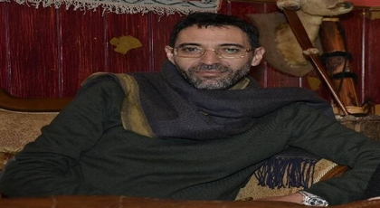 الأستاذ خالد أمعيزا يكتب..  رسالة من سعيد إلى بلطجية الناضور