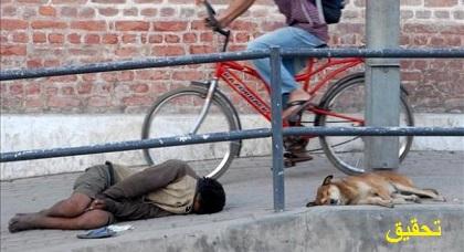 """تحقيق: آلاف الأطفال المغاربة بإسبانية """"الحاركين"""" عبر مليلية هدف لشبكات الاستغلال الجنسي"""