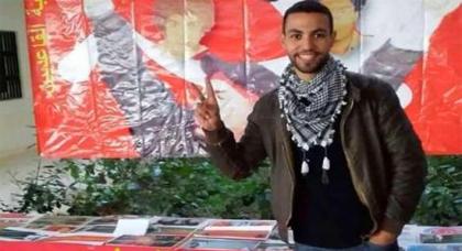 السلطات الأمنية تعتقل طالبا قاعديا من بني بوعياش يتابع دراسته بكلية سلوان