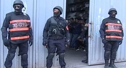 إرهابيون هدّدوا المغاربة باستعمال أسلحة بيولوجية