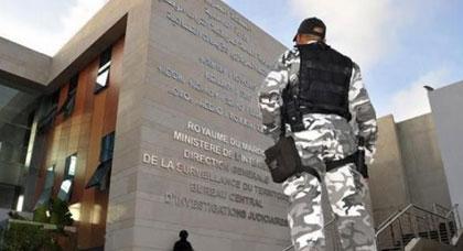 دولتان تستنجدان بالمغرب في مجال محاربة الإرهاب