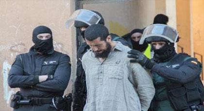 المغاربة يمثلون غالبية المحكومين بتهم الإرهاب في إسبانيا