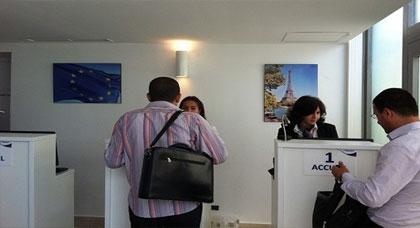 ارتفاع عدد تأشيرات المغاربة السياحية إلى فرنسا