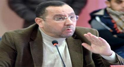الدريوش.. البامي عبد السلام الطاوس يودع ملف ترشحيه لرئاسة مجلس مدينة ميضار