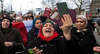 سياسي إسباني بارز يجلب عليه غضب المغاربة بعد إهانتهم بتصريح مسيء
