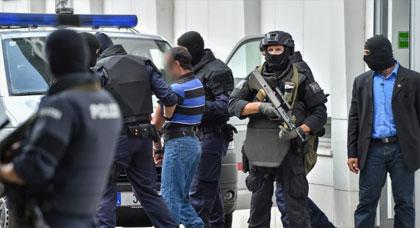 """الشرطة النمساوية تطلق حملة أمنية في أوساط """"الجهاديين"""" وتعتقل عددا من الأشخاص"""