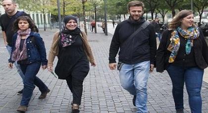 مستشارة مغربية تشكو تعرضها للعنصرية بإسبانيا