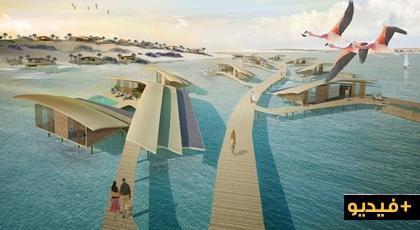 ليس حلما بل حقيقة.. هكذا ستصبح بوقانا أو مدينة بين الشاطئين بالناظور وهذا ما تقوم به مارتشيكا