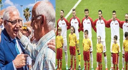 حاكم  مليلية المحتلة يعتزم إستضافة إحدى مباريات منتخب إسبانيا بالمدينة