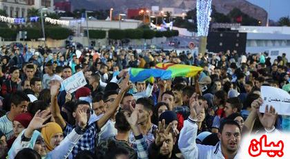 فعاليات ريفية من داخل وخارج المغرب توقع بيانا سياسيا من أجل إنقاذ الريف
