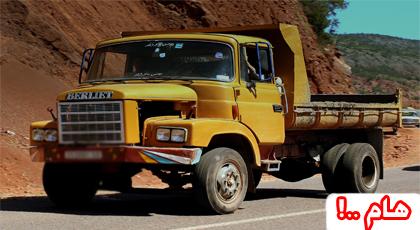 تدابير جديدة في مجال النقل تنتظر أصحاب الشاحنات من هذا النوع