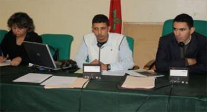 المنتدى المتوسطي يستنكر عسكرة المباراة المهنية التي تخص الموظفين التابعين لوزارة العدل