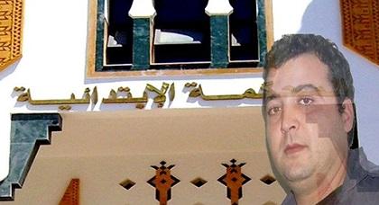 """تمتيع المعتقل ناصر لاري بالسراح المؤقت وإرجاء النطق بالحكم في """"قضيته"""" إلى هذا التاريخ"""