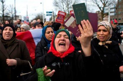 صعود نجم فيلدرز في الانتخابات التشريعية يزرع الخوف بهولندا