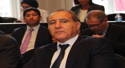 عمر التازي المدير لعام المنتدب للبنك المغربي للتجارة الخارجية : تواجدنا بأوروبا يأتي لتقديم خدمات وإمتيازات لأبناء الجالية