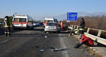 مهاجر مغربي يختلق 94 حادثة سير وهمية للنصب على شركات التأمين