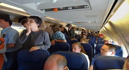 وفاة مفاجئة لمواطنة مغربية مقيمة في بلجيكا على متن طائرة بعد عودتها من الديار المقدسة