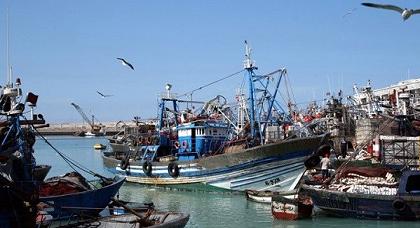 هبة ملكية قيمتها 500 مليون ممنوحة لفائدة صيادي الحسيمة لتحسين وضعيتهم المهنية