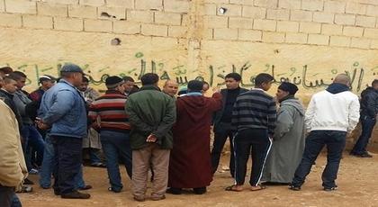 رئيس مجلس جهة الشرق يتفاعل إيجابا مع مطالب ساكنة دوار أولاد حمو