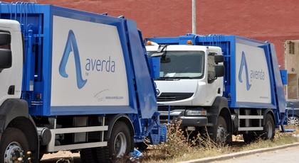 شركة أفيردا ترد: عمال النظافة التابعيين للشركة لم يقوم أبدا بإشعال النار في الأزبال