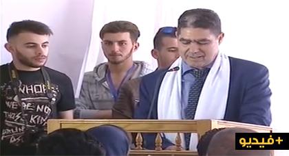 انتخاب عبد المنعم الفتاحي على رأس حزب العهد الديمقراطي يثير جدلا واسعا