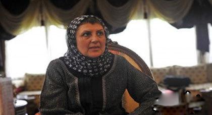 وفاة سيدة النشرة الجوية الاعلامية الناظورية سميرة الفيزازي  بعد صراع مرير مع المرض