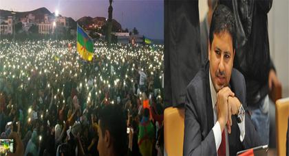 القيادي في حزب العدالة والتنمية حامي الدين يطالب العثماني وأحزاب الأغلبية بالاعتذار لأبناء الريف