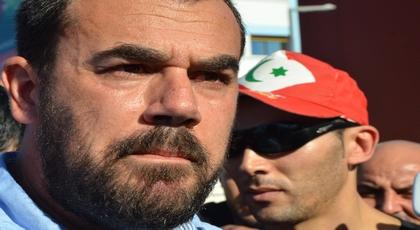 الفرقة الوطنية تحقق مع الزفزافي في الدار البيضاء وهذه هي التهم الموجهة اليه