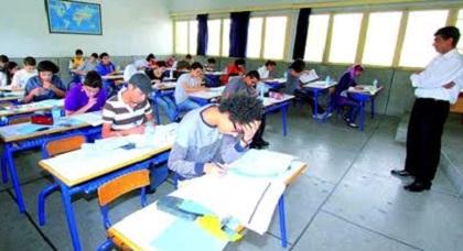 بالأرقام.. أزيد من 1400 مرشحا أمام إمتحان الباك بإقليم الدريوش وهذه هي مراكز الإمتحان 