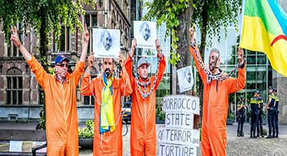 لاهاي و روتردام. استحضار معطى وحدة الانتماء، محرك مركزي في صناعة الاحتجاج وتطوير أشكاله